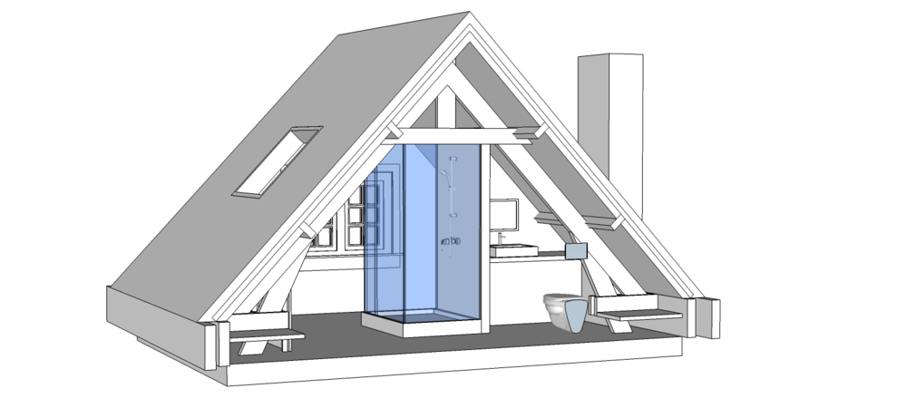 Badkamer Wasbak Kast ~ badkamer ? Roel van der Klaauw architectuur