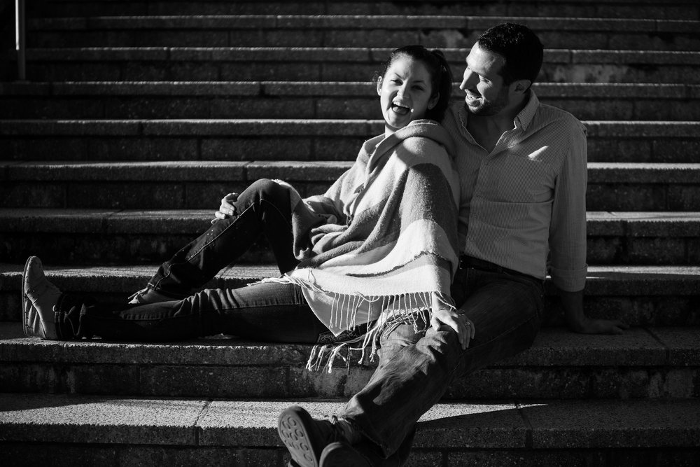 Atlanta Artistic Wedding Photographers | Award Winning