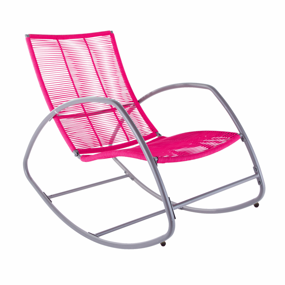 Blooma Moretta rocking chair, pink £69