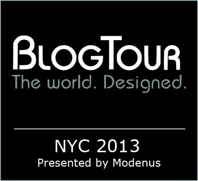 BlogTour Badge NYC (black)