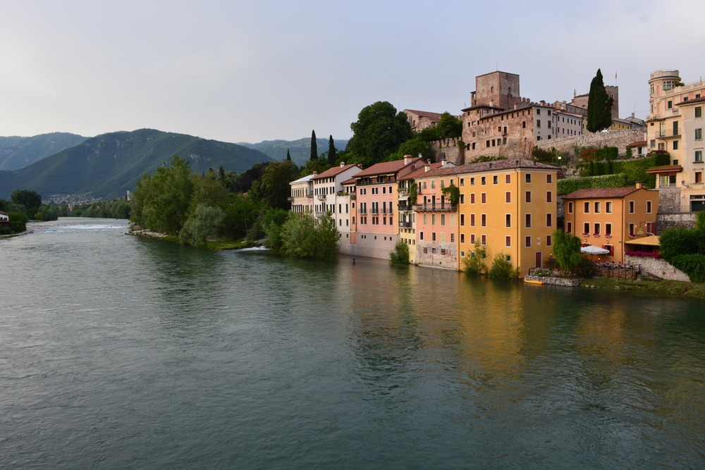 Best Veneto Wine Tour - Bassano del Grappa