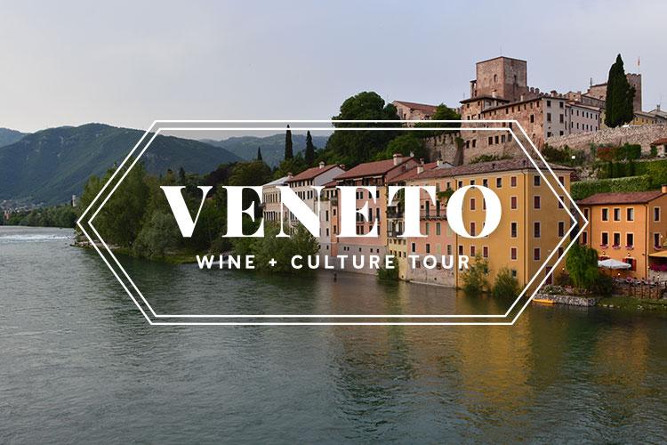 La Dolce Vigna Veneto Wine Tour