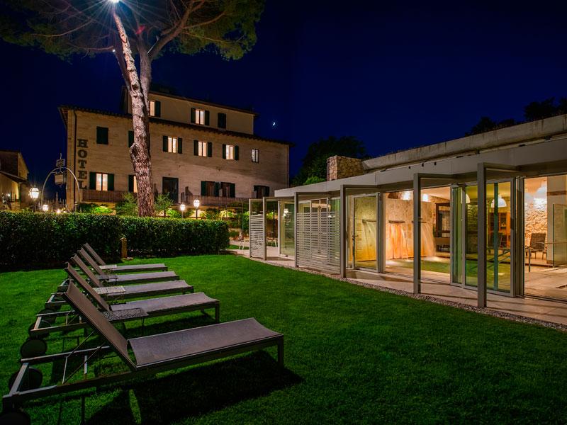 La Dolce Vigna - Tuscany Accommodations - Bagno Vignoni - 2.jpeg
