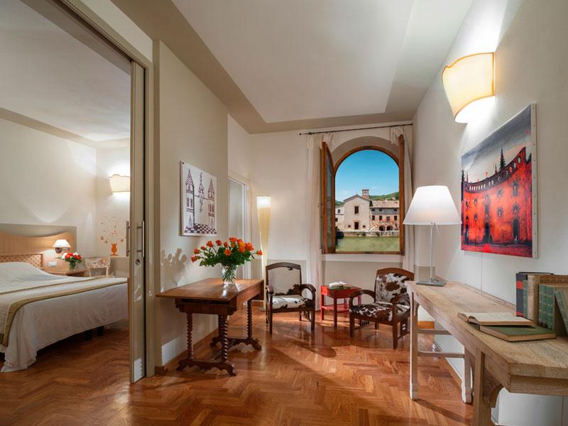 La Dolce Vigna - Tuscany Accommodations - Bagno Vignoni - 1.jpeg