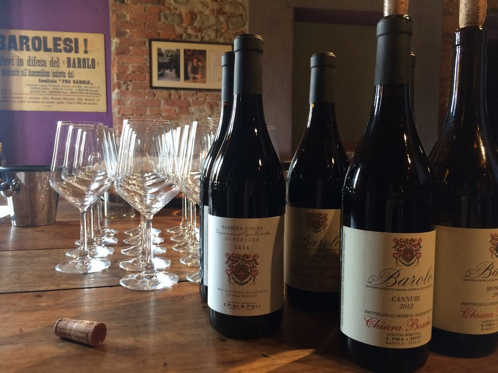 Best Piemonte Wine Tour - Barolo Wine Tasting