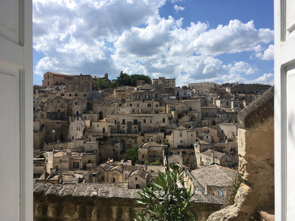 Best Puglia Basilicata Wine Tour - Matera - La Dolce Vigna Wine Tours