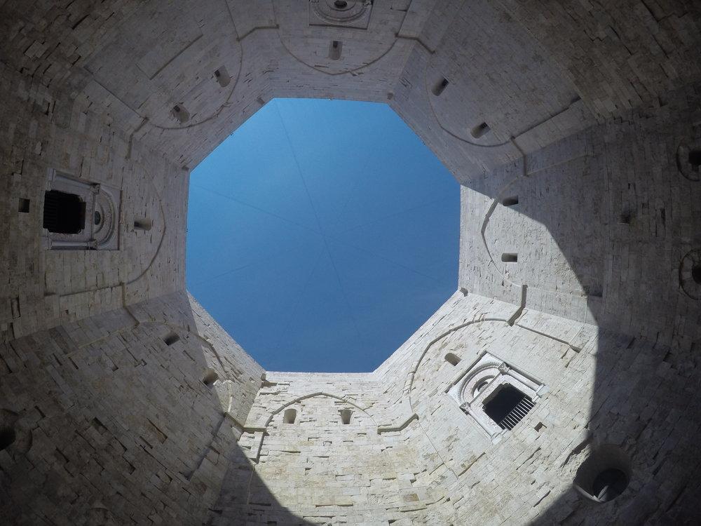 La Dolce Vigna_Puglia Wine Tour_Castel Del Monte