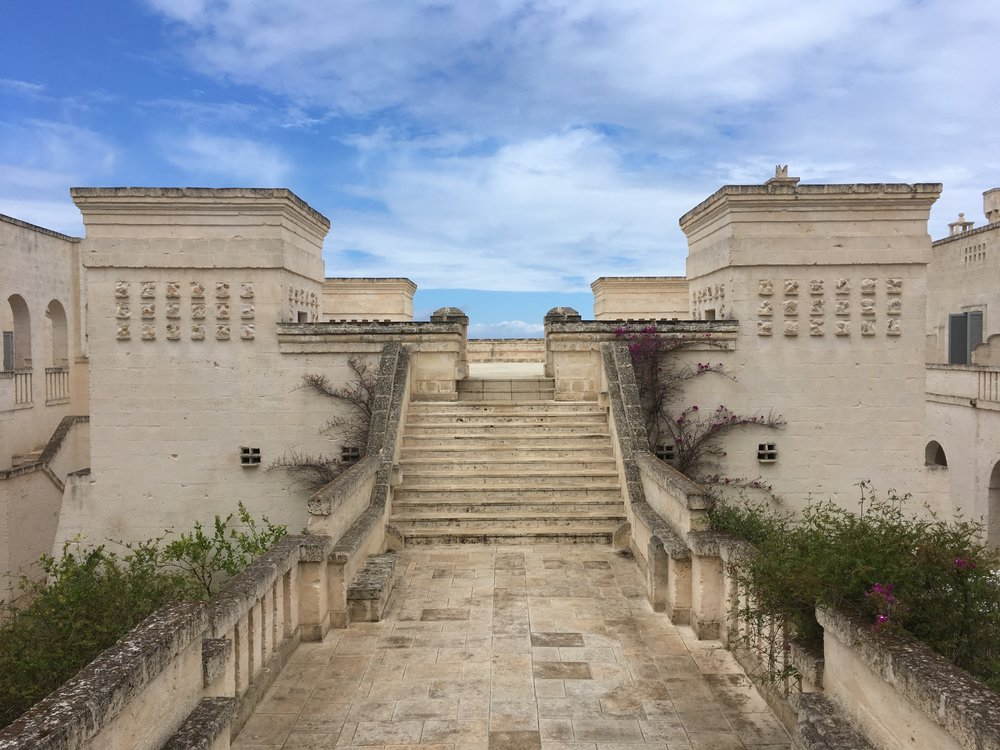 La Dolce Vigna_Puglia Wine Tour