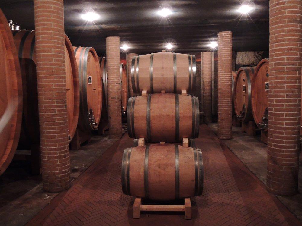 Piemonte Wine Tour - La Dolce Vigna Wine Tour Co.