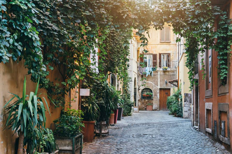 Things you Must do in Rome - Trastevere - La DOlce Vigna.jpg