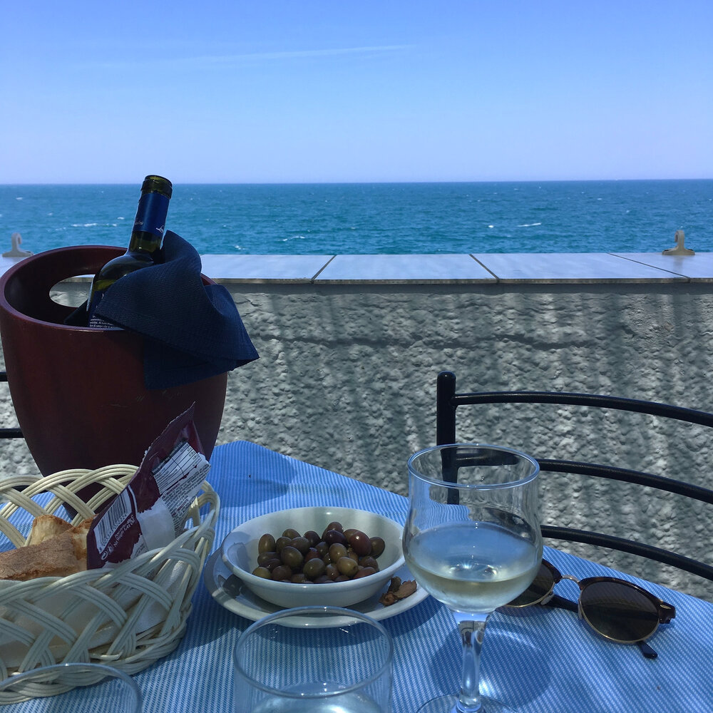 Best Puglia Basilicata Wine Tour - Seaside Lunch - La Dolce Vigna Wine Tours