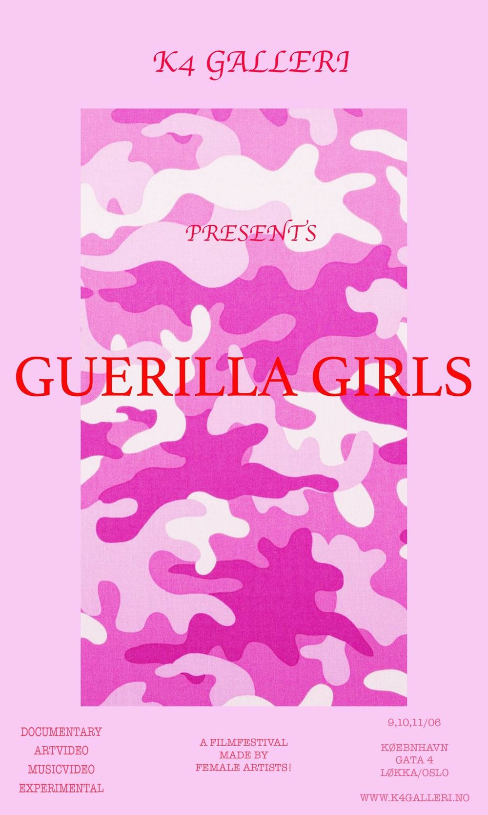 Guerilla Girls