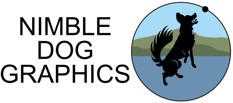 Nimble Dog Graphics