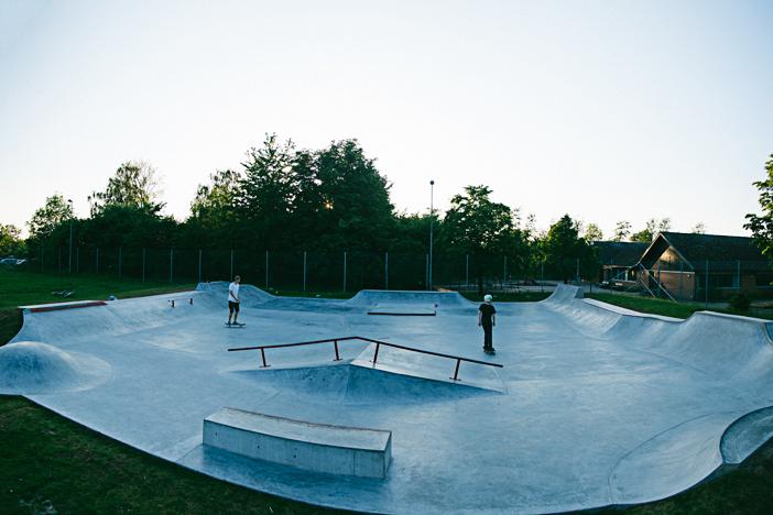Akarp Skateparksguiden