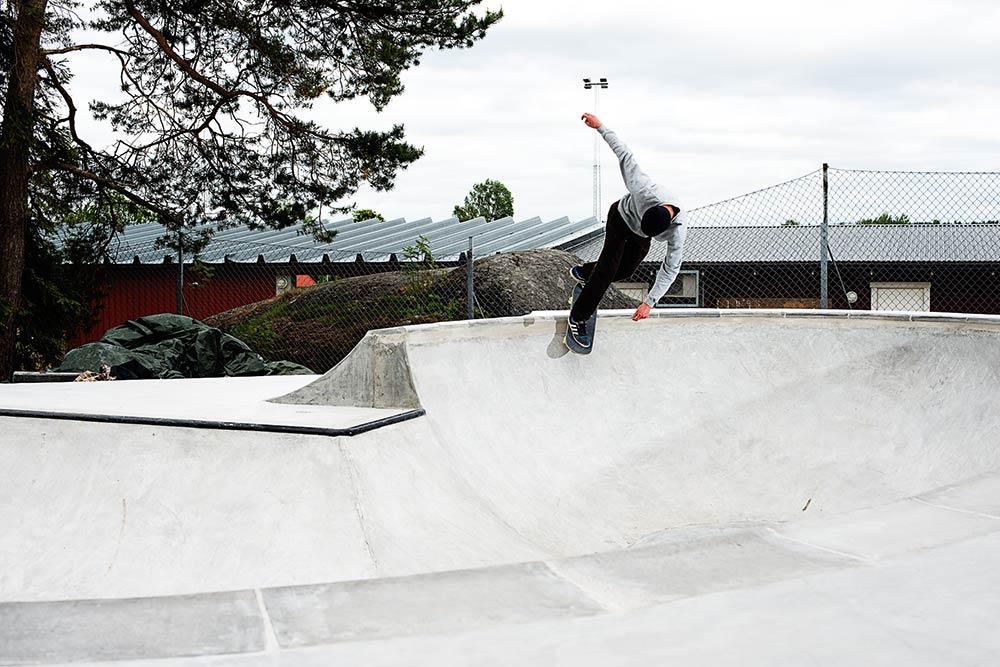 Fredrik Gustavsson - Bs Lipslide.Foto Anders Neuman