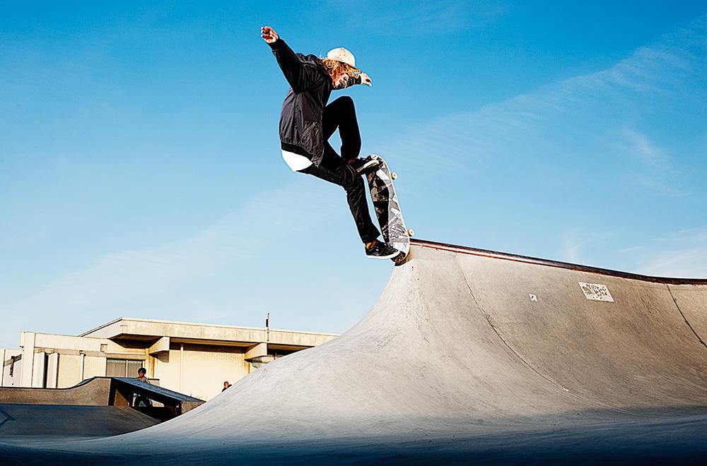 Åvalla Skatepark