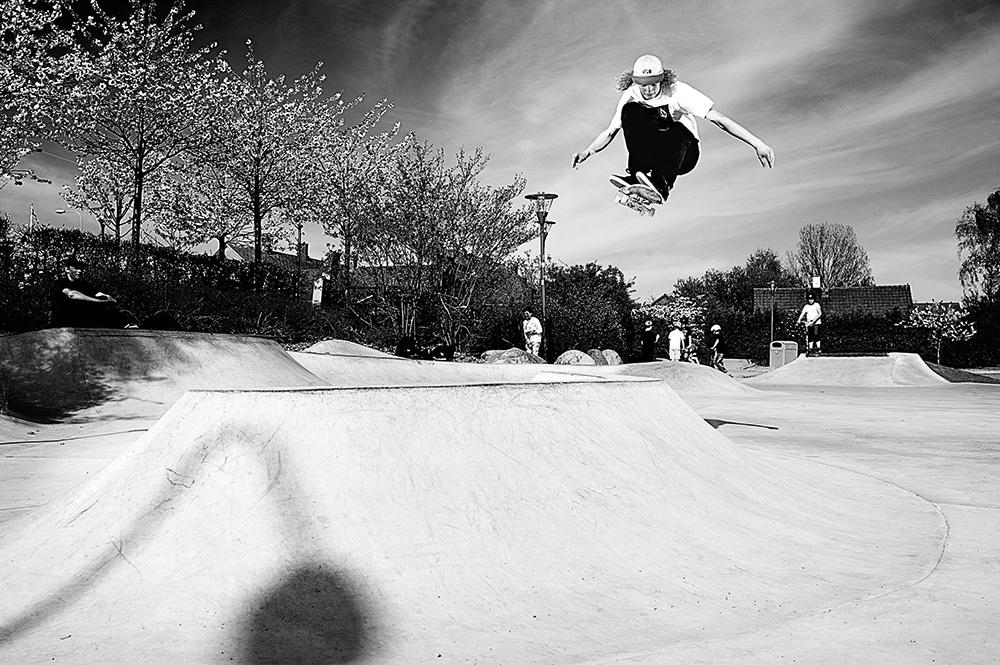 Rydsgård Skatepark