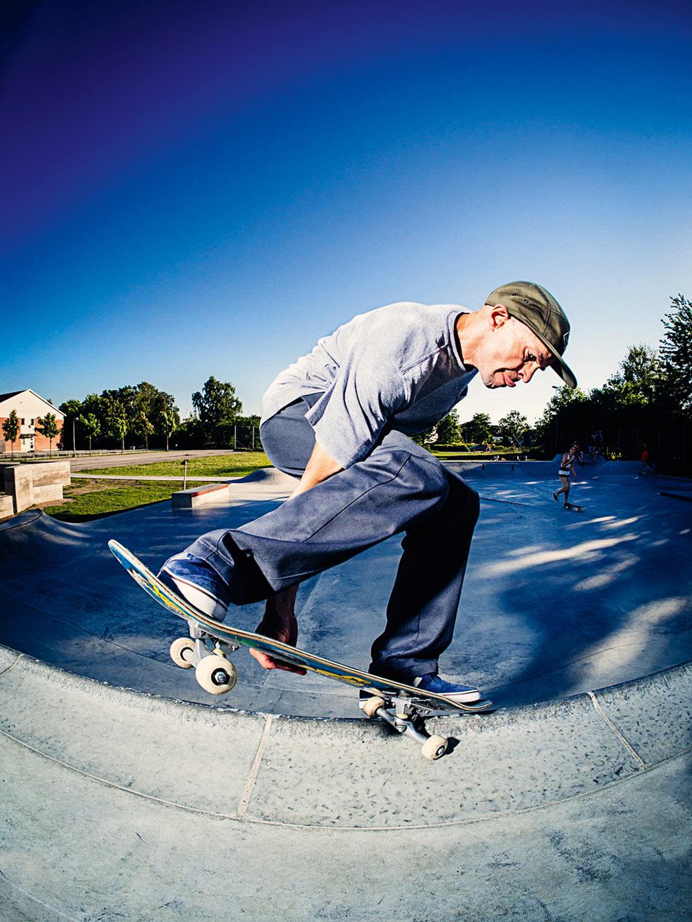 Åkarp Skatepark