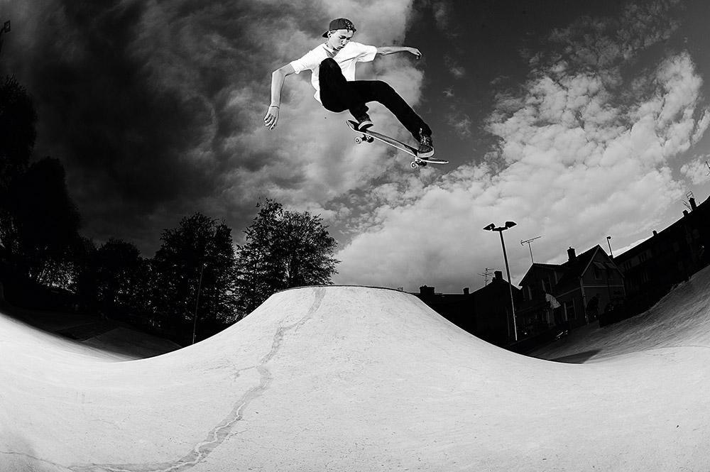 Hässleholm Skatepark