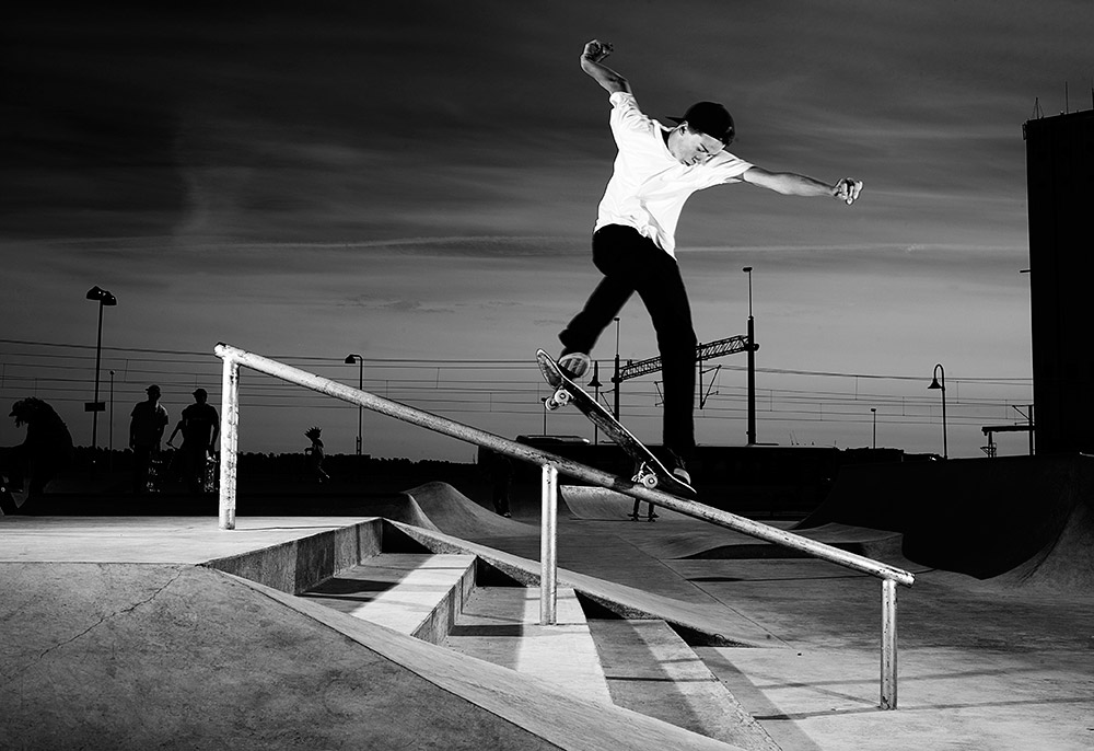 Sölvesborg Skatepark