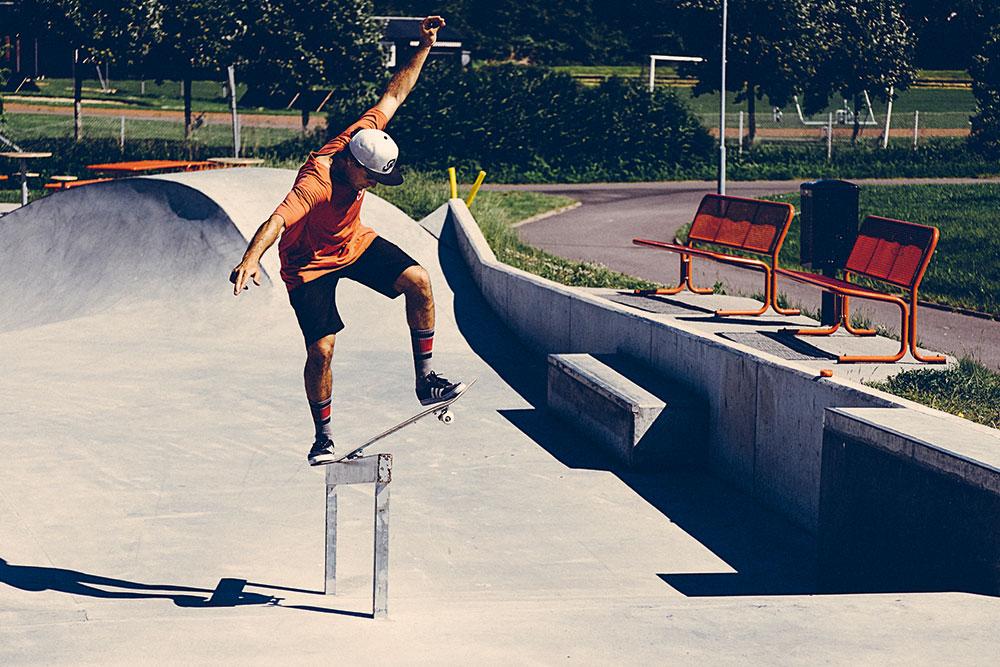 Båstad Skatepark