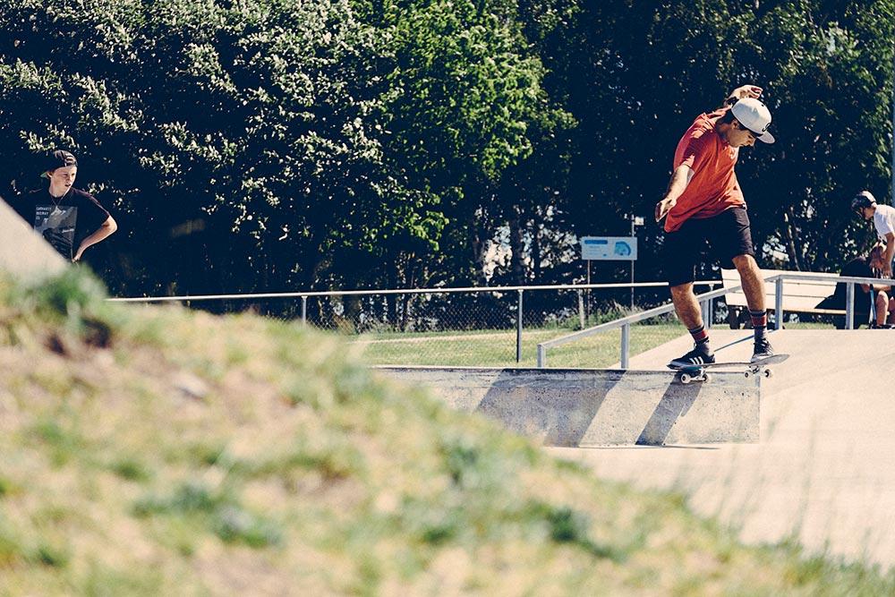 Laholm Skatepark