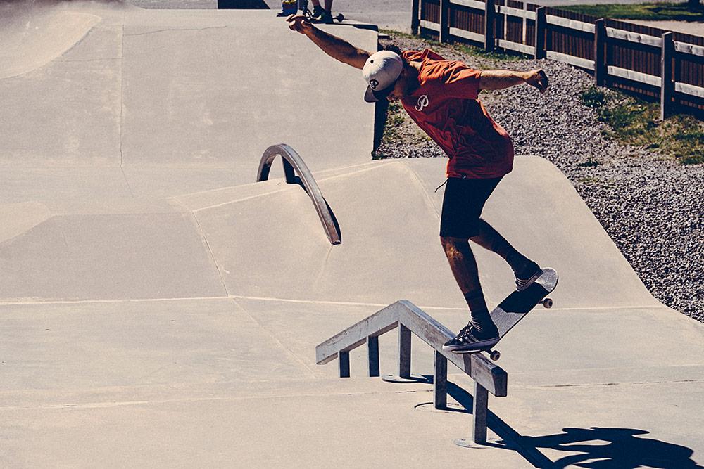 Vallarnas Skatepark