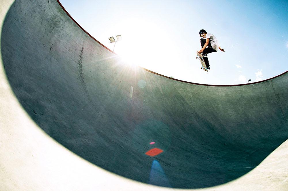 Gnosjö Skatepark