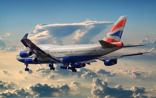 British Airways moves paid search account to Forward3D — Forward3D