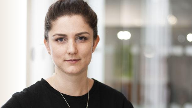 Claire de Villiers