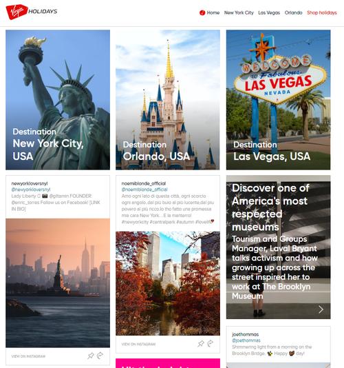 Weekly Roundups — Forward3D - Digital Marketing Agency