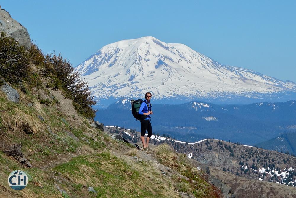Annie Mt. Adams