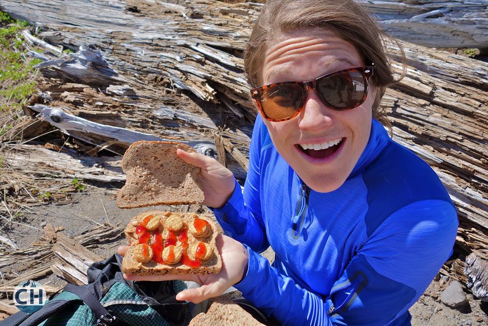 PBJNB Sandwich