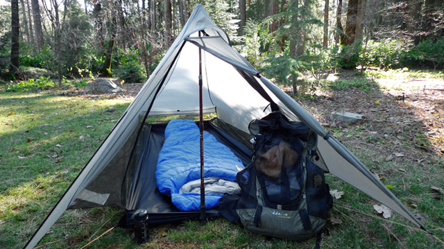 Best Backpacking Tents Tarps Bivys Amp Hammocks 2016