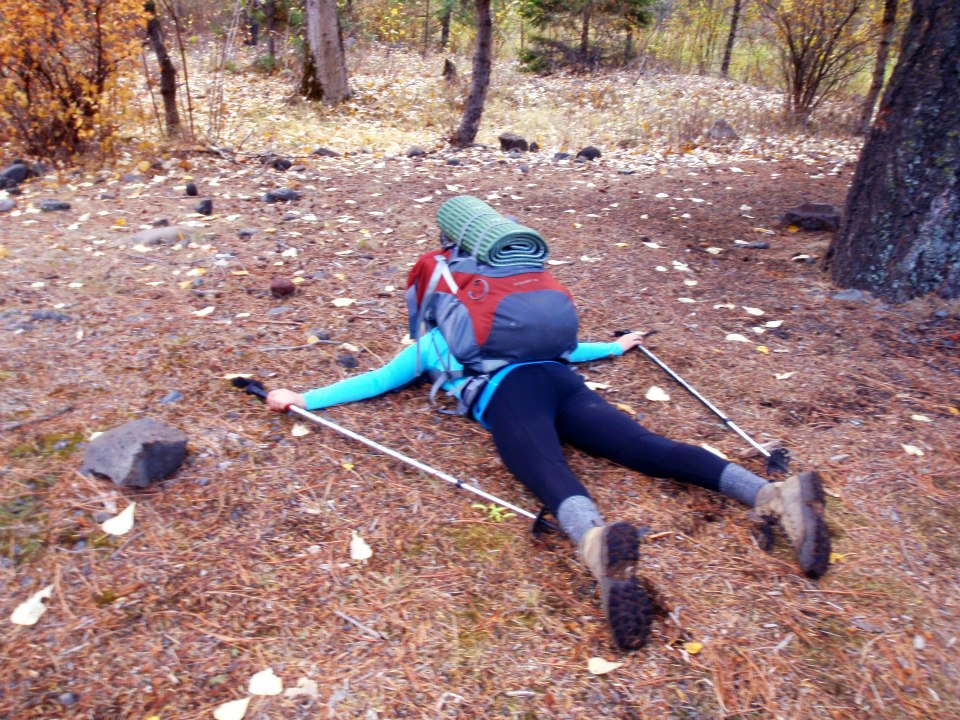 Top 12 Beginner Backpacking Blunders — CleverHiker 2099bf4d03bf8