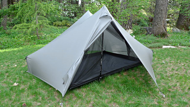 BIG AGNES u2013 COPPER SPUR UL 2 : one man backpacking tent - memphite.com