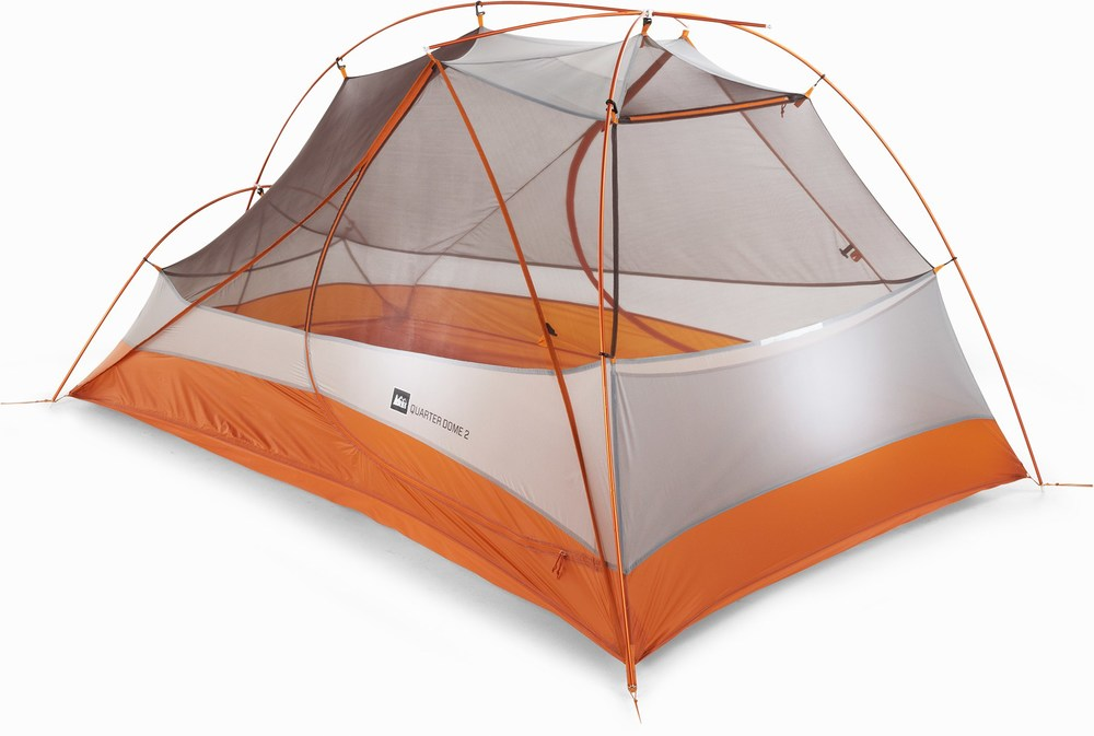REI QUARTER DOME 2  sc 1 st  CleverHiker & 7 Best Backpacking Tents of 2015 u2014 CleverHiker