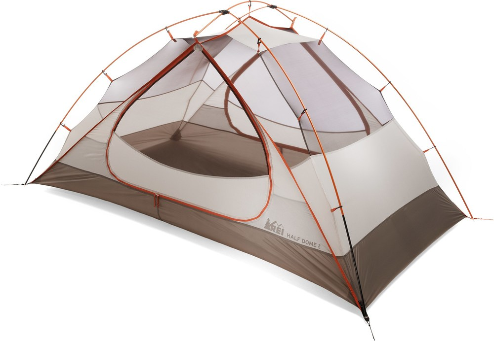 REI HALF DOME 2  sc 1 st  CleverHiker & 7 Best Backpacking Tents of 2015 u2014 CleverHiker