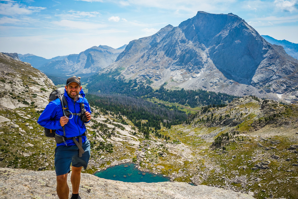 Patagonia M10 Jacket Review Cleverhiker
