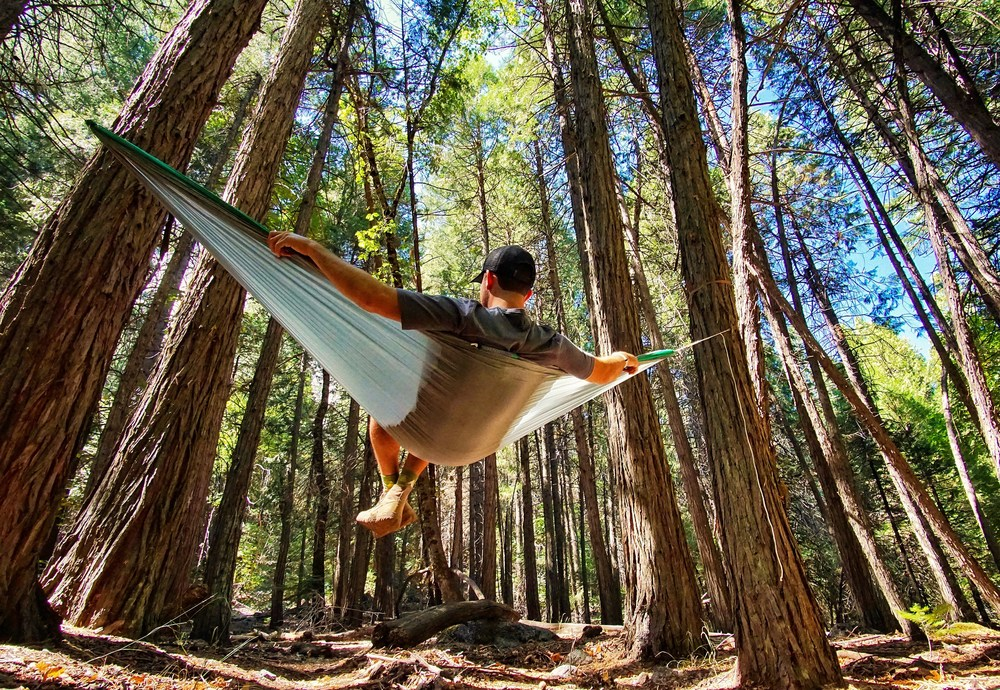 10 Best Backpacking Hammocks Of 2018 Cleverhiker