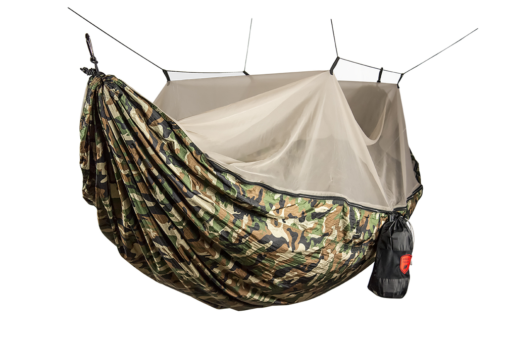 Grand Trunk Skeeter Beeter Pro  sc 1 st  CleverHiker & 10 Best Backpacking Hammocks of 2018 u2014 CleverHiker