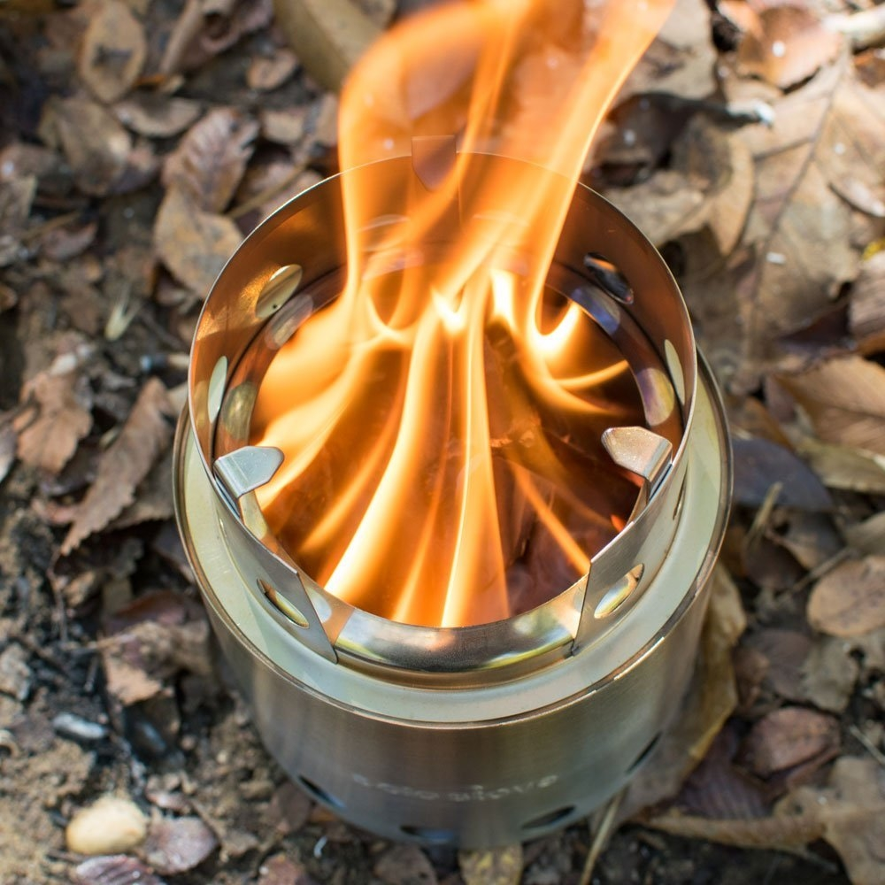 7 Best Backpacking Stoves Of 2019 Cleverhiker