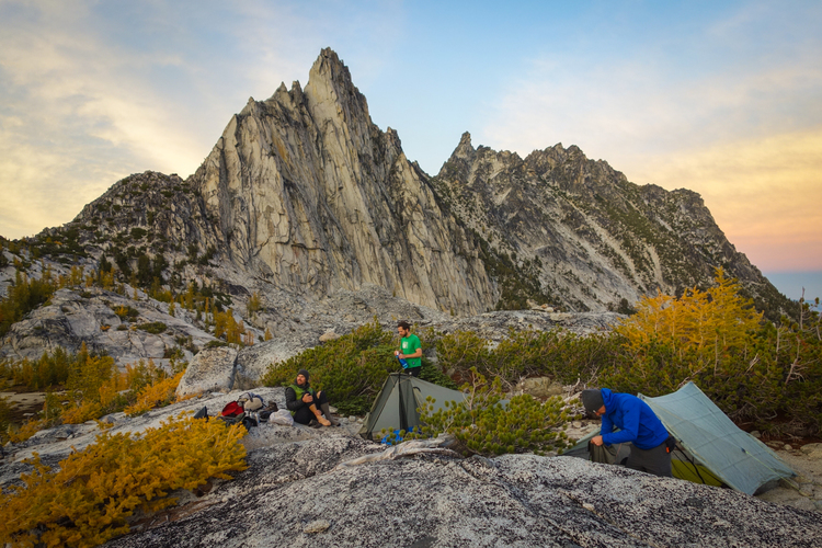 TOP 10 Best Backpacking Tents of 2018