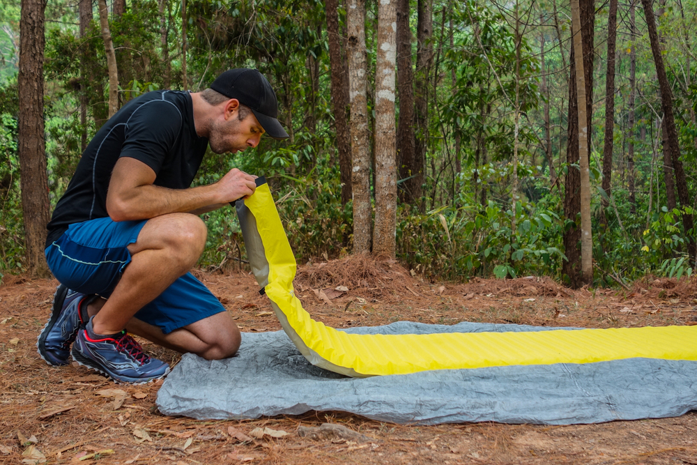 Therm-A-Rest NeoAir XLite MAX SV Sleeping Pad Review — CleverHiker 41ef7ca20