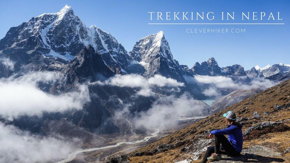 Nepal Trekking Guide Center