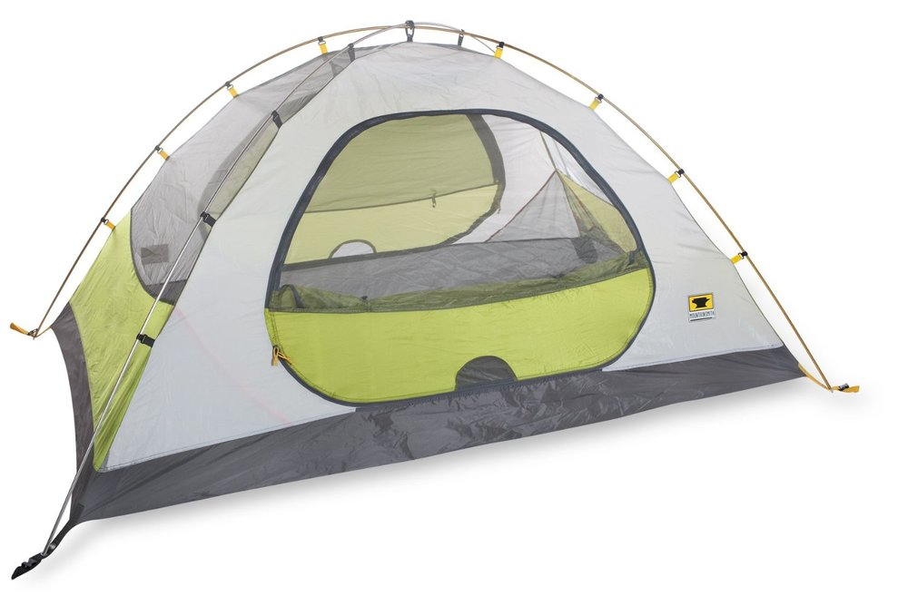 morrison tent.jpg  sc 1 st  CleverHiker & 6 Best Budget Backpacking Tents of 2018 u2014 CleverHiker