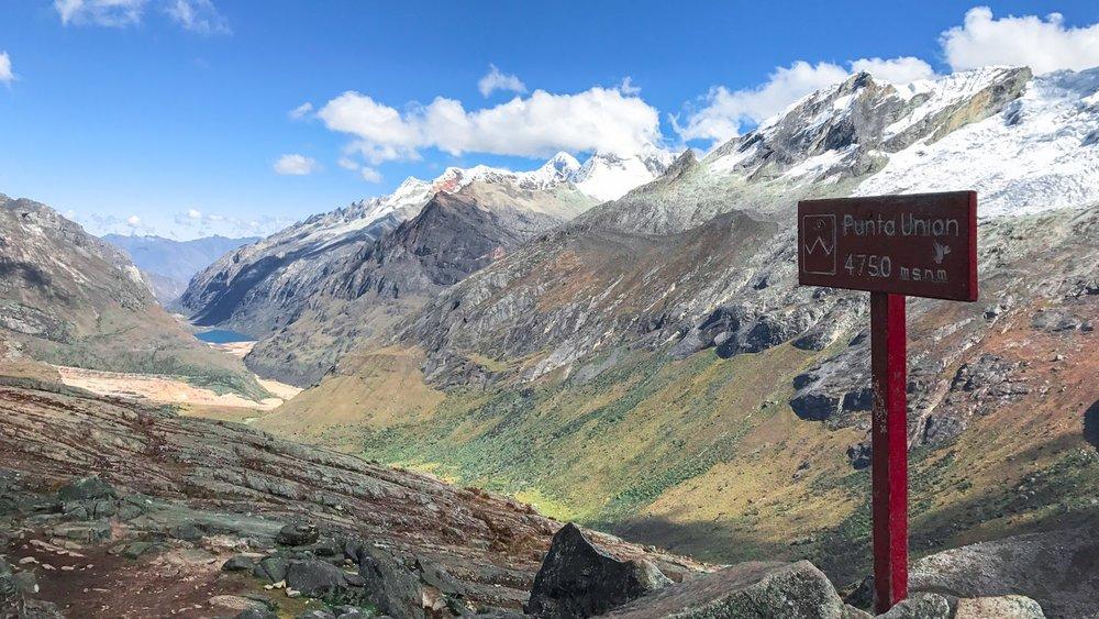Santa Cruz Trek, Peru - A Guide to Hiking the Cordillera Blanca — CleverHiker