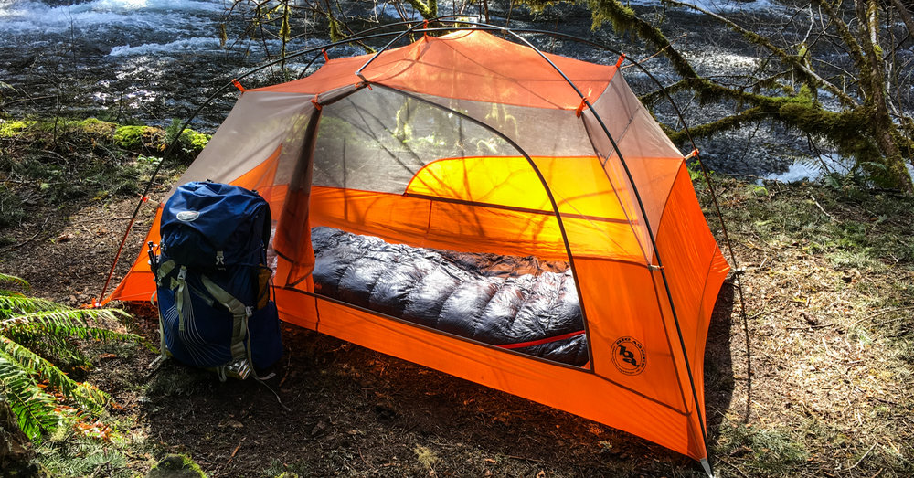 Big Agnes Copper Spur HV UL2 Tent Review — CleverHiker a93fee1d4