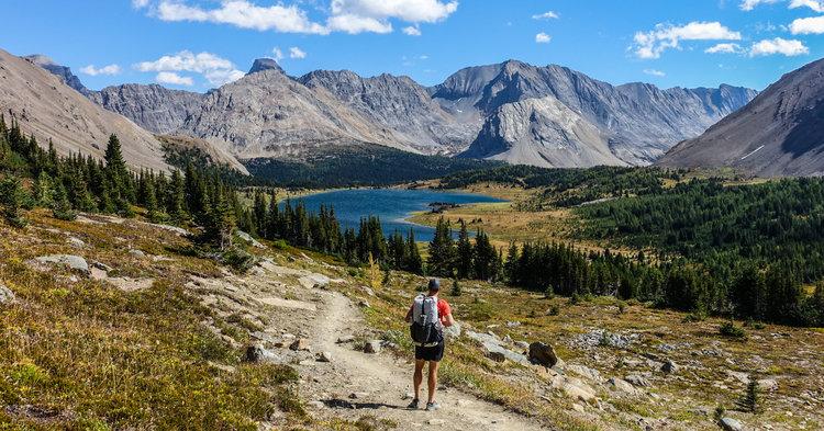Sawback Trail Backpacking Guide, Banff National Park — CleverHiker