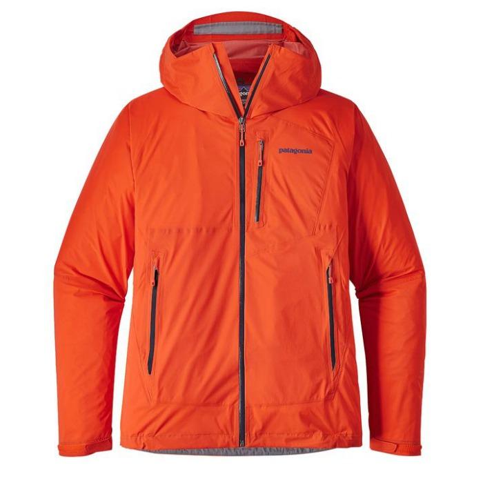 be3516a35 Best Backpacking Rain Jackets   Down Jackets 2019 — CleverHiker